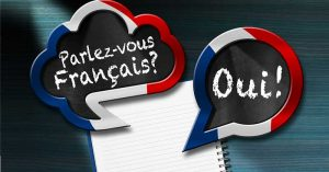 Almaje Language private French tuition