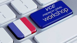 VCE French oral workshop by Almaje Languages