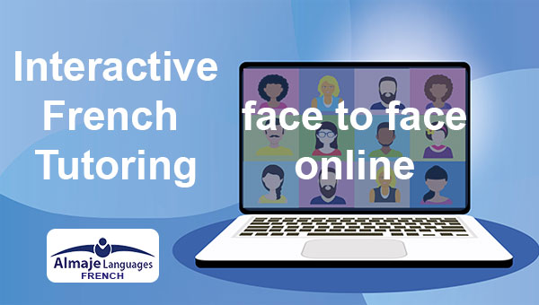 face to face online tutoring Almaje Languagess