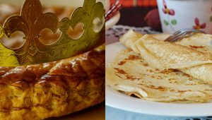 Discover French traditional recipes
