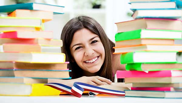 French For High School - VCE-IB-DELF
