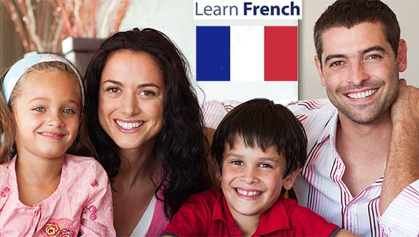 French for parents