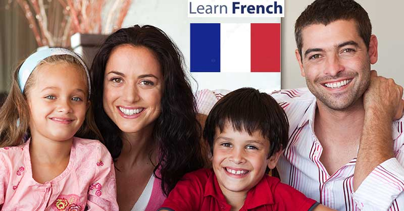 French for parents, Almaje Languages
