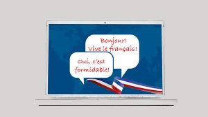 french tutoring video calls