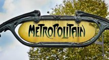 Paris Metro celebrates its 116th Anniversary
