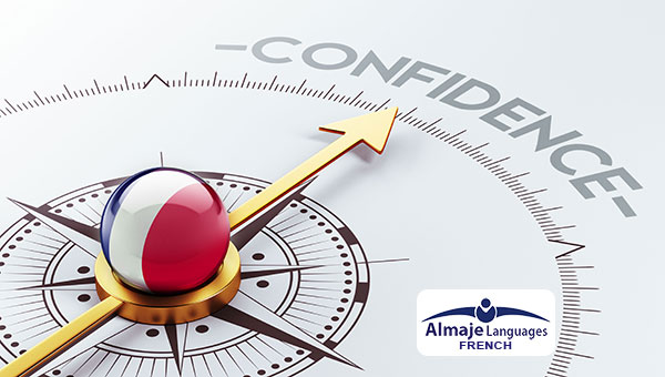Almaje Languages French Tutoring - the confidence you want