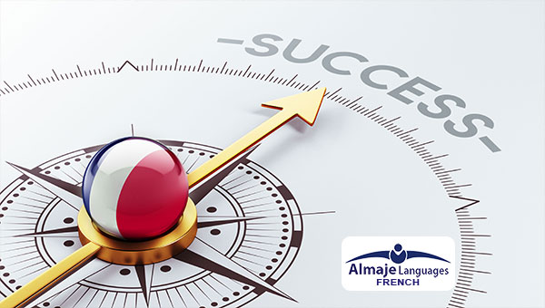 Almaje Languages French Tutoring - the success you wish