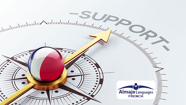 Almaje Languages French Tutoring - the support you need