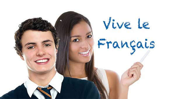 French tutoring year7-12